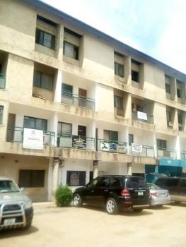 1 Bedroom Mini Flat, Area 2, Garki, Abuja, Mini Flat for Rent