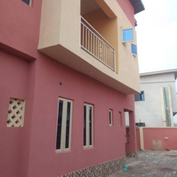 Brand New 2 Bedroom Luxury Apartment, Castle Spring Estate, Ajah, Lagos, Flat / Apartment for Rent