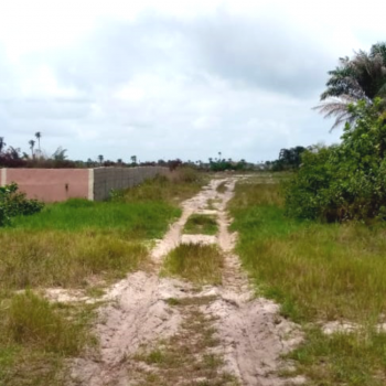 Affordable Dry Plot of Land, Ode Omi, Ibeju Lekki, Lagos, Mixed-use Land for Sale
