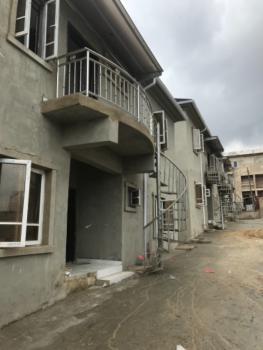 Newly Built 3 Bedroom Flat Inside Omole Estate Ph1, Omole Phase 1, Ikeja, Lagos, House for Rent