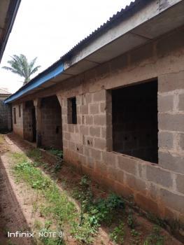 4 Units of 2 Bedrooms Flats, 12 Madam Laajo Ajayi  Street, Igbosoro, Sagamu, Ogun, Block of Flats for Sale