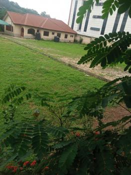 Strategic 2370 Sqm Residential Use, First Plot on The Road , C of O, Asokoro, By Four Square Gospel Church, Asokoro District, Abuja, Residential Land for Sale