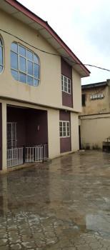 Spacious 3 Bedroom Flat, Abiodun, Ojodu, Lagos, Flat / Apartment for Rent