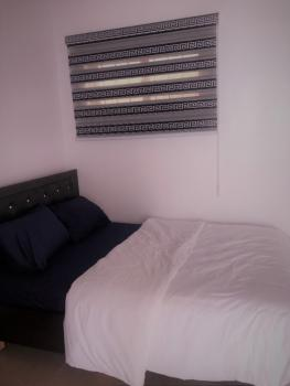 Furnished & Serviced Boys Quarters, Oyibo Adjarho Street, Off Admiralty, Lekki Phase 1, Lekki, Lagos, Self Contained (single Rooms) Short Let