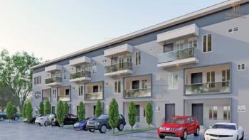 Luxury Finished 4 Bedroom Terraced Duplex. Offplan. Negotiable, Plot 680, Jahi, Abuja, Terraced Duplex for Sale