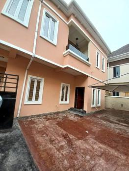Newly Built ( Brand New ) & Luxurious Self Contained Room and Mini Flat, Chevron Alternative, Lekki, Lagos, Mini Flat for Rent