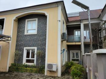 Beautifully Built 4 Bedroom Semi Detached Duplex, Asokoro District, Abuja, Semi-detached Duplex for Sale