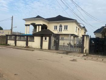 Luxury 7 Bedroom Duplex, Unity Estate, Egbeda, Alimosho, Lagos, Detached Duplex for Sale