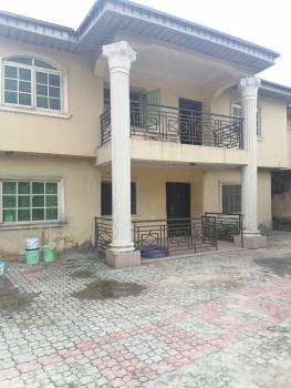 2 Bedroom Flat, Happy Land Estate, Ajah, Lagos, Flat / Apartment for Rent
