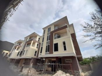 Captivating 5 Bedroom Standalone Duplex with Elevator and Bq, Banana Island, Ikoyi, Lagos, Detached Duplex for Sale
