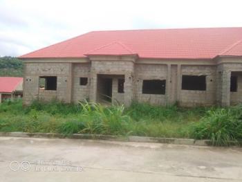 2 Bedroom Semi Detached Bungalow, Forte Royal Estate, Lugbe District, Abuja, Semi-detached Bungalow for Sale