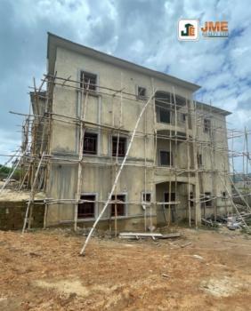 Beautiful 8 Bedroom Detached Duplex, Naf Valley Estate, Asokoro, Abuja, Asokoro District, Abuja, Detached Duplex for Sale