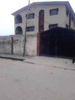 House, Idimu Road, Idimu, Lagos, Block of Flats for Sale