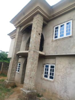 House, Idimu, Lagos, Detached Duplex for Sale