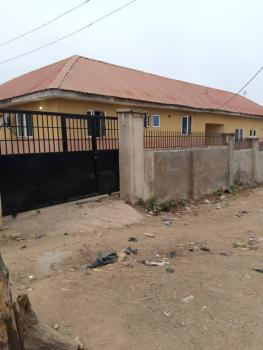 Modern Built of 10 Rooms Self Contained Hostel, Awotan Apete Closing to Poly Ibadan, Eleyele, Ibadan, Oyo, Hostel for Sale