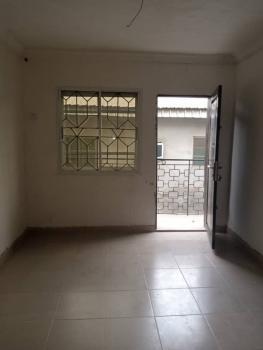 Two Bedroom Flat, Demurin Road, Alapere, Ketu, Lagos, Mini Flat for Rent