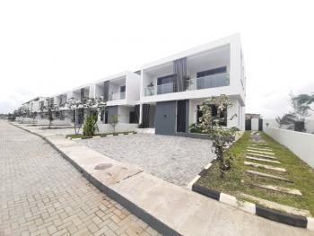 Smart 3 Bedrooms Terrace + Studio Apartment, Ajah, Lagos, Terraced Duplex for Sale