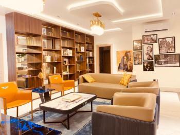 Luxury 3 Bedrooms Apartment, Off 3rd Avenue, Banana Island, Ikoyi, Lagos, Flat / Apartment Short Let