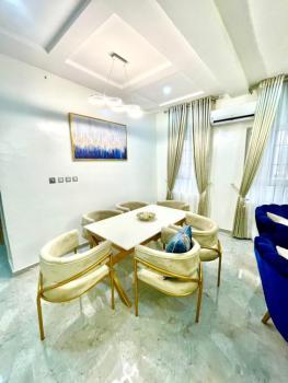 4 Bedrooms Terraced Magnificent Duplex with Swimming Pool, Chevron, Lekki Expressway, Lekki, Lagos, Semi-detached Bungalow Short Let