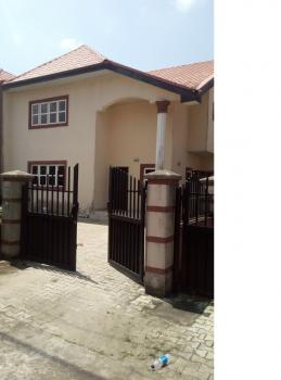 Quick Sale By Bank 4 Bedroom Semi-detached House Lekki, Ajah, Lagos, 4 bedroom, 3 toilets, 3 baths Semi-detached Duplex for Sale