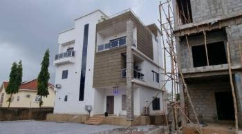 Luxury 6 Bedrooms Villa Fully Detached House with Bq, City View Estate Gudu Area, Apo, Abuja, Detached Duplex for Sale