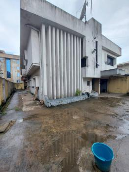 Spacious 5 Bedroom Duplex on 950sqm Land, Ilupeju Estate, Ilupeju, Lagos, Detached Duplex for Sale