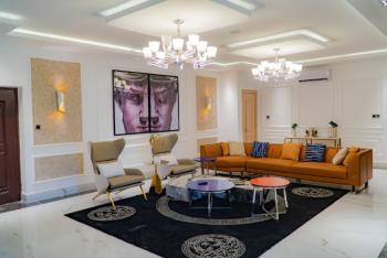 Luxury 4 Bedrooms Apartment, Off 3rd Avenue, Banana Island, Ikoyi, Lagos, Flat / Apartment Short Let