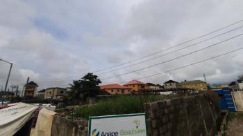 1100sqm of Land, Ikate Elegushi, Lekki, Lagos, Mixed-use Land for Sale