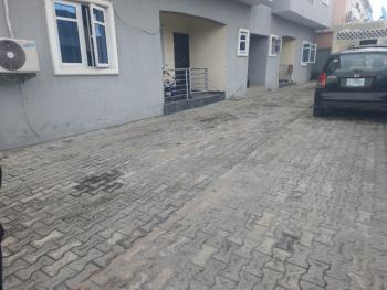 2 Bedroom Flat, Baale Street, Off Alagutan, Ilaje, Ajah, Lagos, Terraced Duplex for Rent
