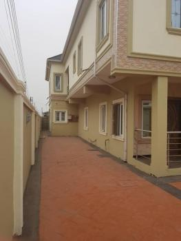 5 Bedroom Fully Detached with Swimming Pool, Omole Phase 2, Ikeja, Lagos, Detached Duplex for Sale