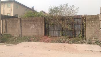 700sqm Plot of Land, Arowojobe Estate, Mende, Maryland, Lagos, Residential Land for Sale