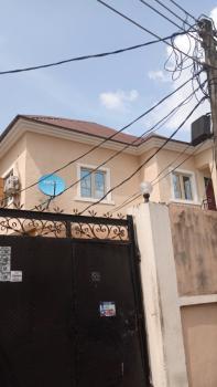 Spacious 2 Bedrooms Flat, Off Babs Animashaun, By Bode Thomas, Surulere, Lagos, Flat / Apartment for Rent