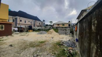 708sqm Ready for Buy and Build, Ikate Elegushi, Lekki, Lagos, Mixed-use Land for Sale