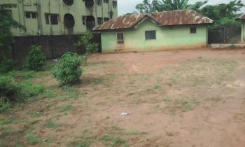 50x100 Plot of Land, at Benin Cityi in Ikpopa Hill, Ikpoba Okha, Edo, Land for Sale