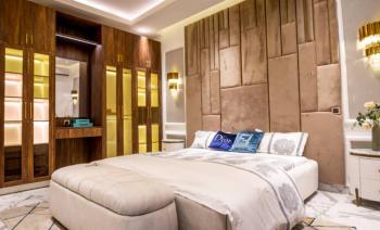 3 Bedroom Apartment, Borno Residence, Banana Island, Ikoyi, Lagos, Flat / Apartment Short Let