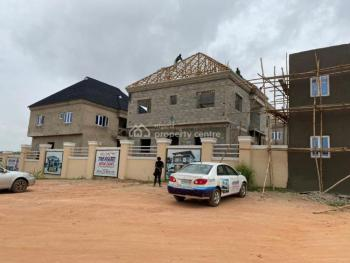 High Valued Estate at Affordable Offer, Alagbado, Ifako-ijaiye, Lagos, Mixed-use Land for Sale