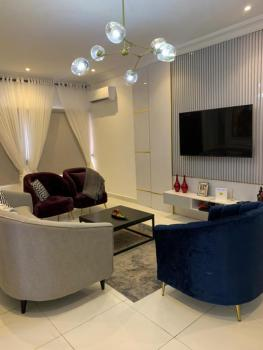 Luxury 2 Bedrooms Flat, Behind Ebeano Supermarket, Off Admiralty Way, Lekki Phase 1, Lekki, Lagos, Flat / Apartment Short Let
