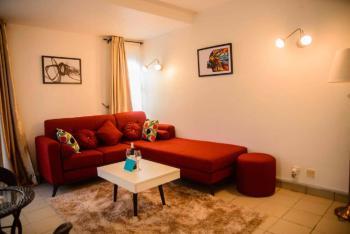 Tastefully Furnished 1 Bedroom Flat, Malcom Fraser Street., Asokoro District, Abuja, Mini Flat Short Let