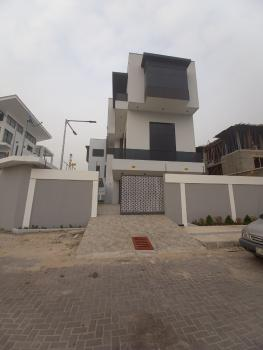 Luxuriously Finished 5 Bedroom Detached Duplex with 2 Bq, Banana Island, Ikoyi, Lagos, Detached Duplex for Sale