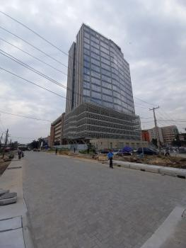 State of The Art Office Tower, Victoria Island (vi), Lagos, Office Space for Sale