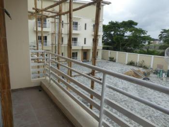 Brand New Block of 1 and 2 Bedroom Flats with Boys Quarters, Lekki Scheme Ii After Vgc, Lekki Phase 2, Lekki, Lagos, Block of Flats for Sale