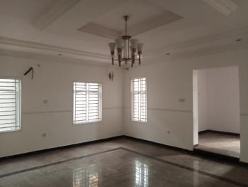 Contemporary Luxury 5 Bedrooms Fully Detached Duplex + Inbuilt 2 Rooms Bq, Off Alhaji Bashir Shittu Street, Gra Phase 2, Magodo, Lagos, Detached Duplex for Rent
