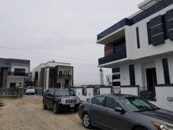Residential Serviced Plot, Lakeview Estate By Orchid Hotel Road, Lekki, Lagos, Residential Land for Sale