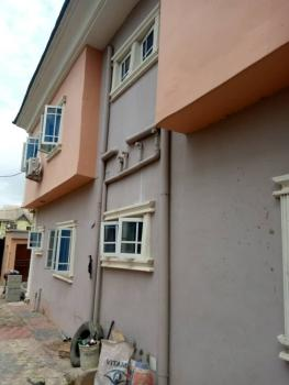This Property Is Taking, You Can Call for Another Good One, Bayo Oyewale Street, Ago Palace, Isolo, Lagos, Flat / Apartment for Rent