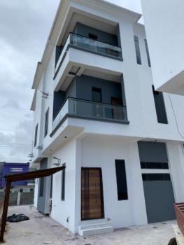 Luxury 5 Bedroom Semi Detached Duplex + Bq. 24 Hours Electricity, Ocean Bay Estate, Off Orchid Road, Lekki, Lagos, Semi-detached Duplex for Sale