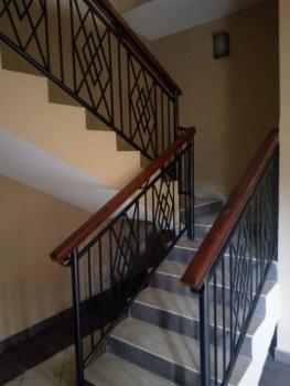 Executive All Rooms En-suite 4 Bedrooms, Monastery Road, Sangotedo, Ajah, Lagos, Semi-detached Duplex for Rent