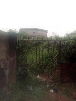 1260sqmtrs Massive Multipurpose Plot of Land, Layout, Ikenegbu, Owerri Municipal, Imo, Mixed-use Land for Sale