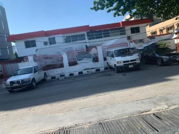Strategic Office Duplex, Off Ahmadu Bello/adetokunbo Ademola, Victoria Island (vi), Lagos, Detached Duplex for Sale