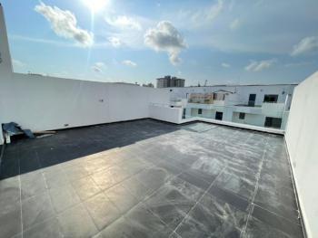 Brand New and Luxury 3 Bedroom Terrace with Bq, Ante Room, Oniru, Victoria Island (vi), Lagos, Terraced Duplex for Rent