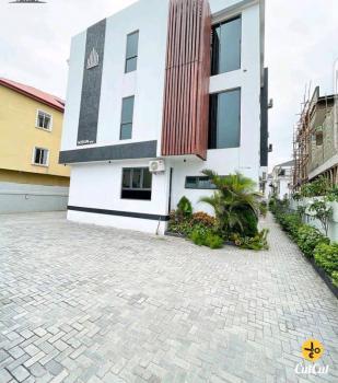 Luxury 3 Bedroom Apartment, Ikate, Lekki Phase 1, Lekki, Lagos, Block of Flats for Sale